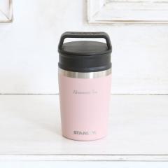 10%OFFクーポン対象商品 STANLEY/真空携帯マグカップ/ピンク/― クーポンコード:HNYN6CX