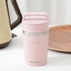 STANLEY/真空携帯マグカップ/ピンク/―