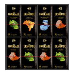 【送料無料】「AGF」「グランデージ」ドリップコーヒーギフト GD-50N (包装品)