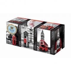 【数量限定】アーマッドティー ロンドンコレクション ギフトパック ティーバッグ 10袋入り3箱セット