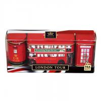 アーマッドティー ロンドンツアー 3缶セット