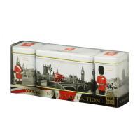 アーマッドティー ウエストミンスターコレクション 3缶セット