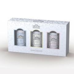 【数量限定】冬季限定アーマッドティー エレガントリーフティー 3缶セット