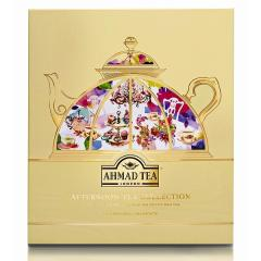 【数量限定】アーマッドティー アフタヌーンティーコレクション ティーバッグ 9種類×5袋セット