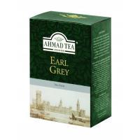アーマッドティー アールグレイ リーフティー 250g紙箱
