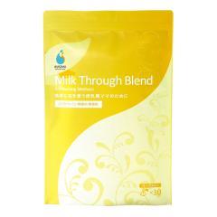 AMOMA(アモーマ) ミルクスルーブレンド(30ティーバッグ)つまりが気になる授乳期ママに 母乳育児・授乳期ママ専用ハーブティー ノンカフェイン オーガニックハーブ原料使用