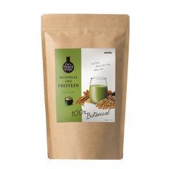 [ソイプロテイン]ボタニカルライフプロテイン 抹茶味(375g 約15回分)女性用