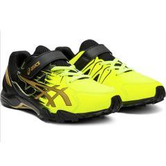 ジュニアシューズ キッズ スニーカー 男の子 女の子 アシックス asics レーザービーム SD-MG ベルトタイプ 子供靴 19-25.0cm 男児 女児 小学生 運動靴 くつ/1154A032