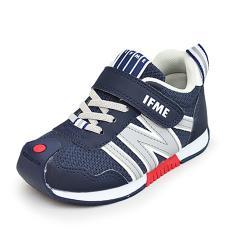 キッズシューズ スニーカー ジュニア 男の子 女の子 子ども イフミー IFME 子供靴 15-21cm 運動靴 通園 通学 安心 安全/30-9008