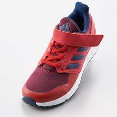 キッズ シューズ 男の子 女の子 スニーカー ジュニア アディダス adidas アディダスファイト CLASSIC EL K S 子供靴 17-25.0cm 運動靴 ランニングシューズ EF8285 通園通学 靴 くつ/FaitoClassicELK-S