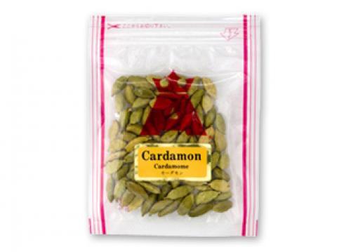カーダモン原形小袋