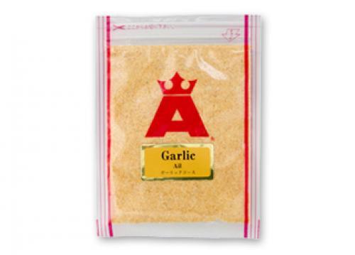 朝岡スパイス ガーリックコース小袋 / garlic