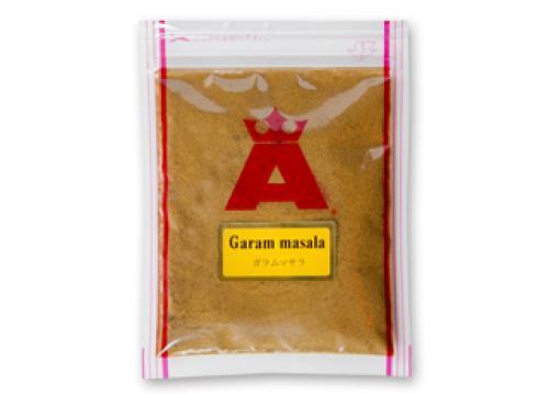 朝岡スパイス ガラムマサラ 小袋  / garam masala