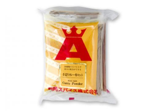 カレー粉セット / curry powder【MPCP_FD】