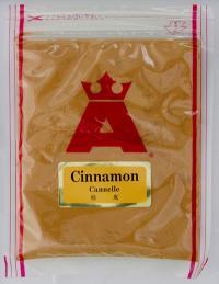 シナモン粉末小袋