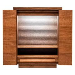 柏木工共同開発商品 S-orderウォールナット幅49cm高さ60cm 送料無料・設置サービス付 仏壇