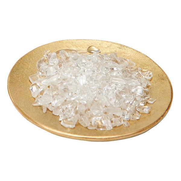 灰 HIBI 水晶