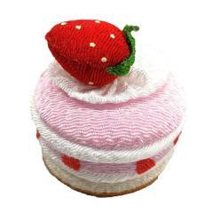 甘美 香の菓 いちごパンケーキ