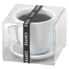 ローソク コーヒー