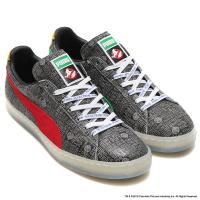 PUMA SUEDE GHOSTBUSTERS(プーマ スエード ゴーストバスターズ)(BLACK)17SP-S