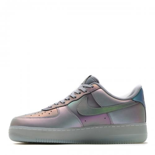 NIKE AIR FORCE 1 '07 LV8(ナイキ エア フォース 1 07 LV8)ANTHRACITE/ANTHRACITE-STEALTH【メンズ レディース スニーカー】17SU-S