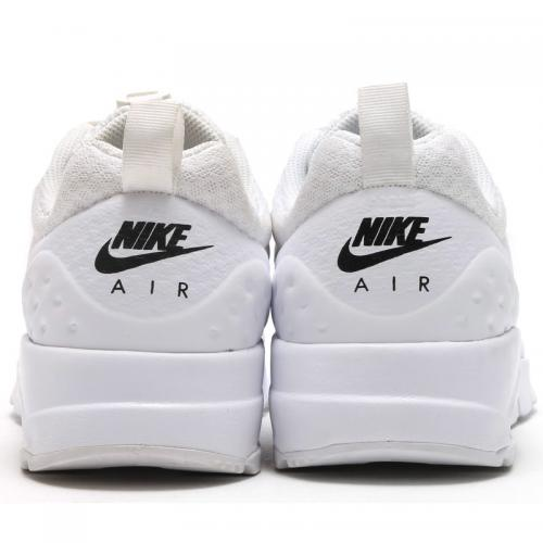 NIKE AIR MAX MOTION LW (ナイキ エア マックス モーション LW) WHITE/WHITE-BLACK【メンズ スニーカー】16SP-I
