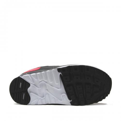 NIKE AIR MAX TINY 90 (PS)(ナイキ エア マックス タイニー 90 PS)BLACK/BLACK-RACER PINK-WHITE【キッズ スニーカー】17FA-I