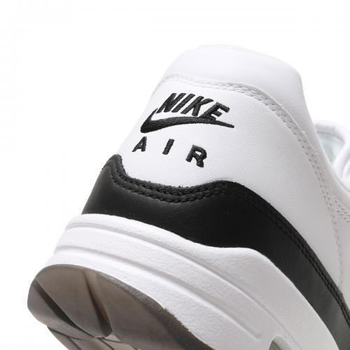 NIKE AIR MAX 1 PREMIUM SC (ナイキ エア マックス 1 プレミアム SC) WHITE/BLACK-BLACK【メンズ レディース スニーカー】17FA-S