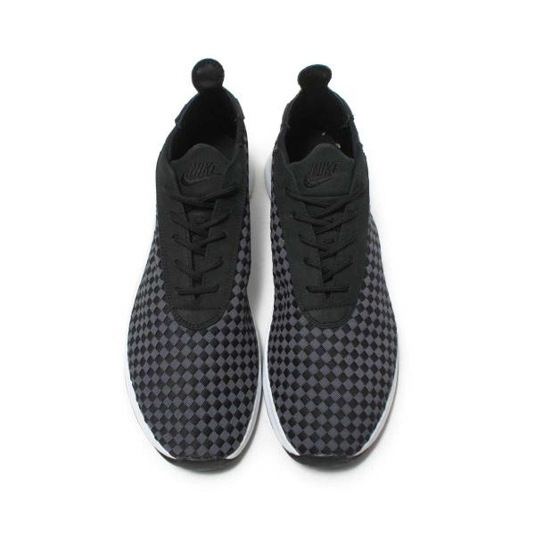 NIKE AIR WOVEN BOOT(ナイキ エア ウーブン ブーツ)BLACK/BLACK-ANTHRACITE-WHITE【メンズ レディース スニーカー】17HO-I