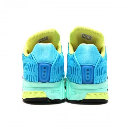adidas Originals CLIMACOOL 1 (アディダス クライマクール 1) BRIGHT CYAN/SEMI FROZEN YELLOW/PURPLE【メンズ スニーカー】17SS-I