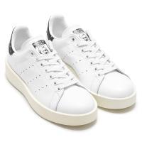 adidas Originals SUPERSTAR BD W  (アディダス オリジナルス スーパースター ボールド) (Running White/Running White/Core Black)【レディース スニーカー】17SS-I