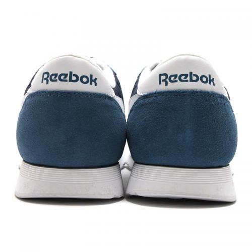 Reebok CL NYLON (リーボック クラシック ナイロン)(BRAY BLUE/WHITE/WHITE)【メンズ レディース スニーカー】17SS-I