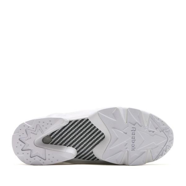 Reebok INSTAPUMP FURY OG CC (リーボック インスタ ポンプ フューリー OG CC) WHITE/STEEL【メンズ レディース スニーカー】17FW-I
