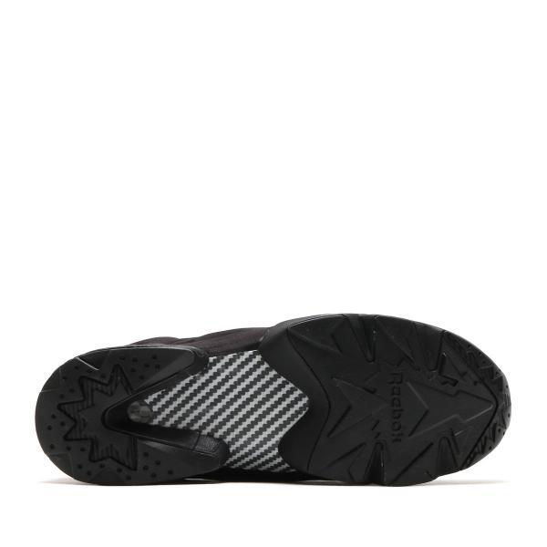 Reebok INSTAPUMP FURY OG CC (リーボック インスタ ポンプ フューリー OG CC) BLACK/WHITE【メンズ レディース スニーカー】17FW-I