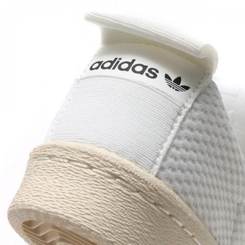 adidas Originals Alpha BOUNCE ARAMIS (アディダス オリジナルス アルファ バウンス アラミス) CORE BLACK/DGH SOLID GREY/RUNNING WHITE【メンズ スニーカー】17SS-I