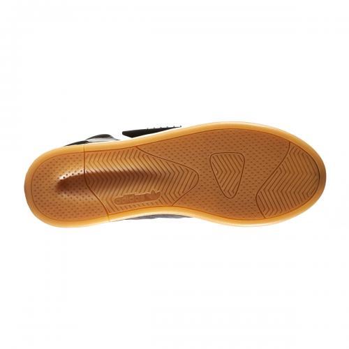 adidas Originals TUBULAR INVADER STRAP(アディダス オリジナルス チューブラー インベーダー ストラップ)Core Black/Gum/Running White【メンズ スニーカー】17FW-I