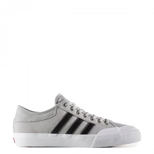 adidas Originals MATCHCOURT  (アディダス オリジナルス マッチコート)  MGH SOLID GRAY/CORE BLACK/RUNNING WHITE