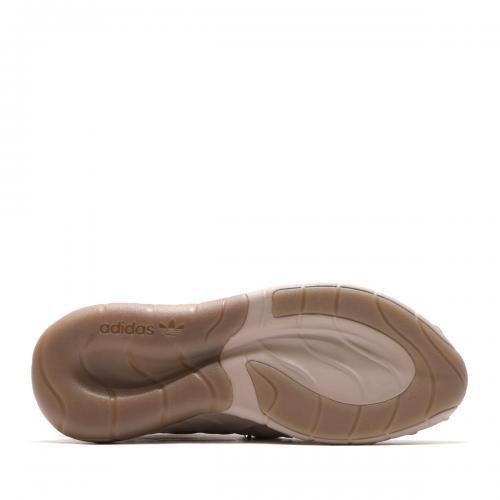 adidas Originals TUBULAR DOOM SOCK PK (アディダス オリジナルス チューブラー ドゥーム ソック PK)Grey Four/Core Black/Running White【メンズ スニーカー】17FW-I