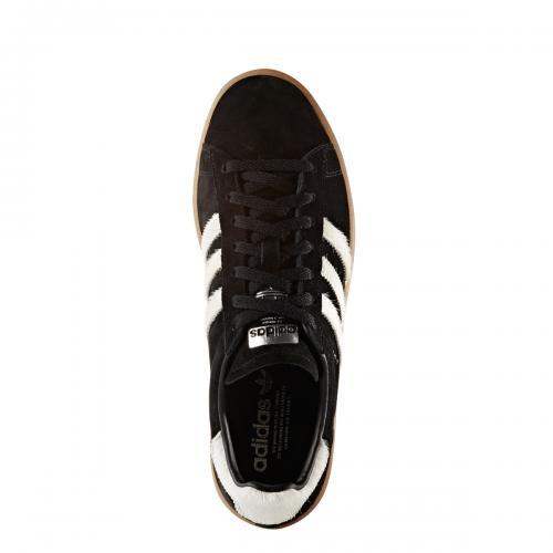 adidas Originals CAMPUS W(アディダス オリジナルス キャンパス W)(Crystal White/Crystal White/Ice Pink) 【レディースサイズ】【17FW-I】