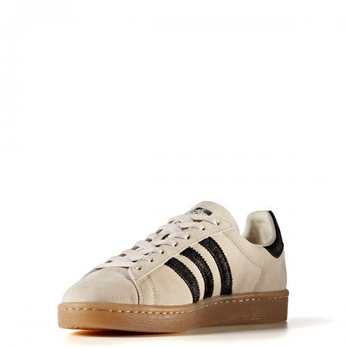 adidas Originals CAMPUS W (アディダス オリジナルス キャンパス W) RAW PINK/RUNNING WHITE/CHALK WHITE【レディース スニーカー】17FW-I