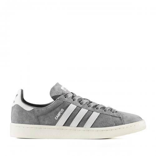 adidas Originals CAMPUS(アディダス オリジナルス キャンパス)(Grey Three/Running White/Chalk White) 【メンズ レディース スニーカー】17FW-I