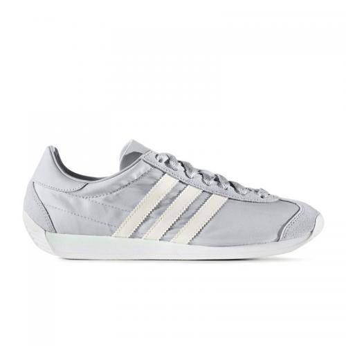 adidas Originals CNTRY OG W(アディダス オリジナルス カントリー OG W)(Clear Onix/Off White/Running White)【レディース スニーカー】16FW-I