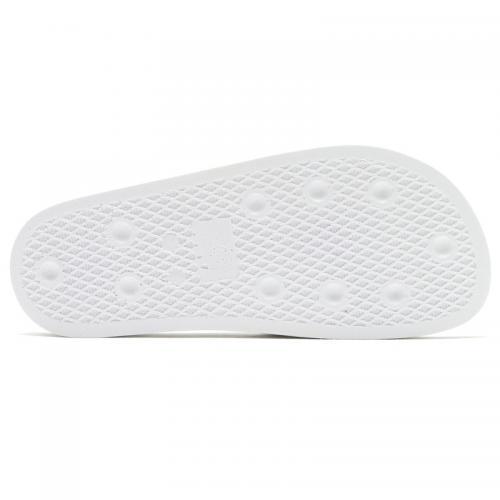 adidas ADILETTE EQT(アディダス オリジナルス アディレッタ) Running White/Running White/Core Black【メンズ レディース】【サンダル】16SS-I