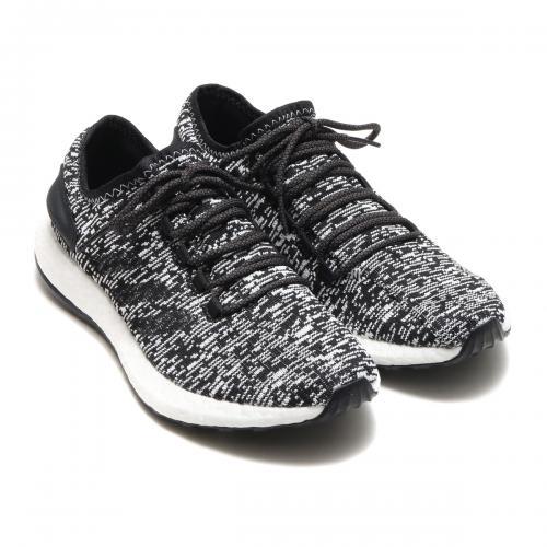 adidas MATCHCOURT X BONETHROWER(アディダス マッチコート X ボーンスローワー)COLLEGE NAVY/RUNNING WHITE/RED【メンズ スニーカー】17FW-S
