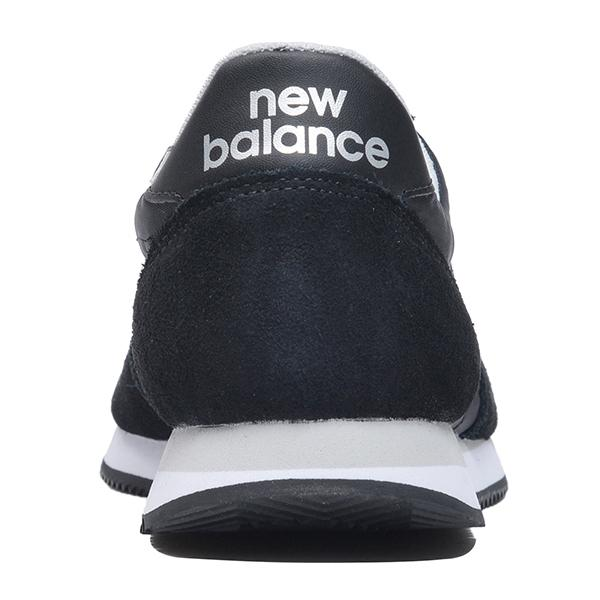 New Balance U220BS(ニューバランス U220BS)BLACK【メンズ レディース スニーカー】17FA-I