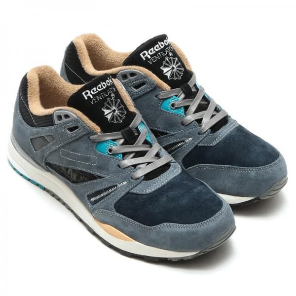 Reebok GS VENTILATOR SDE(リーボック ガーブストア ベンチレーター SDE)TWILIGHT BLUE/SAILOR BLUE/CHOKE15FW-S
