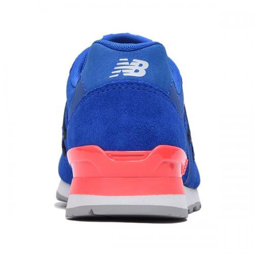 NEW BALANCE WR996SL(ニューバランス WR996SL)BLUE/RED【メンズ レディース スニーカー】17FA-I