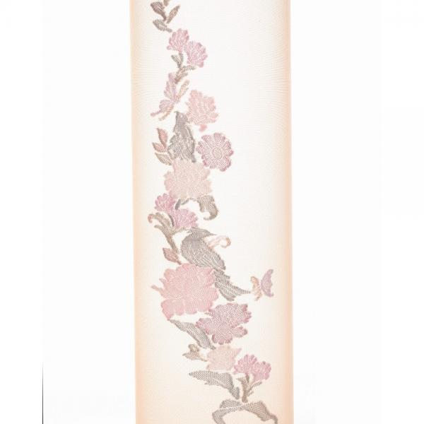【SALE】Exhale(エクスエール) Oriental motif柄 ショート丈 ハイソックス