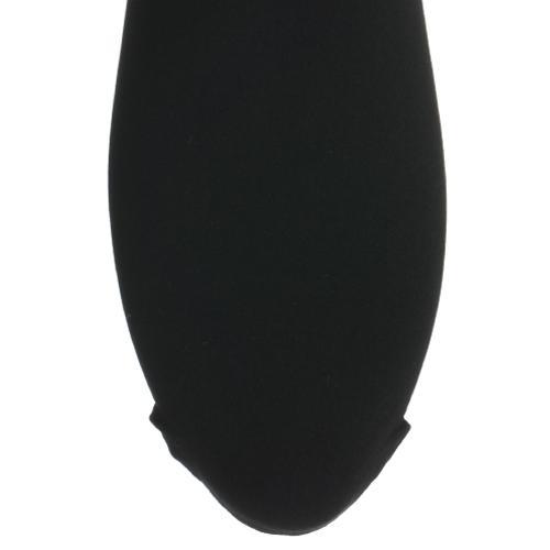 [アツギ] ASTIGU(アスティーグ)【黒】ピュアブラックタイツ 40デニール FP6199