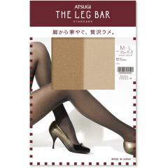 [アツギ] ATSUGI THE LEG BAR(アツギザレッグバー) ラメストッキング